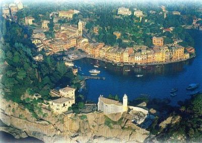 Yes, Portofino is as beautiful as