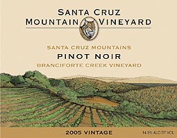 Vinocruz Does Pinot