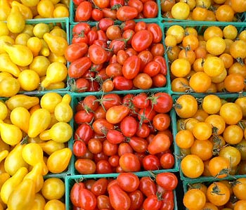 Fall Attractions: TomatoFest