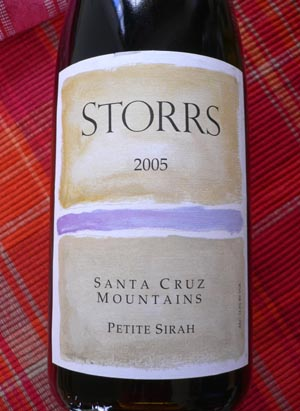 Storrs Scores @ SF Chronicle Wine Competition
