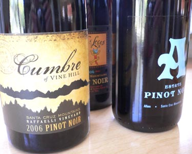Pinot Paradise – March 29