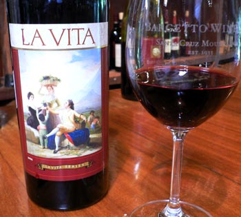 La Vita Release Party – Sunday May 23