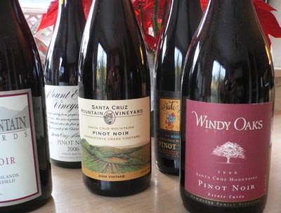 Pinot Paradise – March 26 & 27
