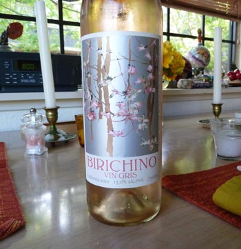 A Rosé to swill for