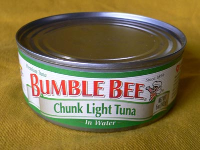 Tuna Can Rant
