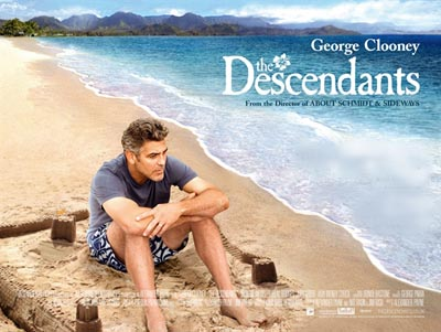 Clooney in Paradise