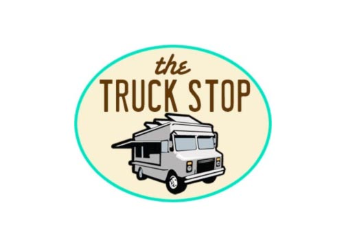 The Truck Stops Here!