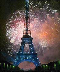 Bastille Day – time to celebrate la liberté