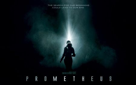 Prometheus without the fire….