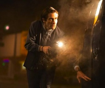 Nightcrawler – film review