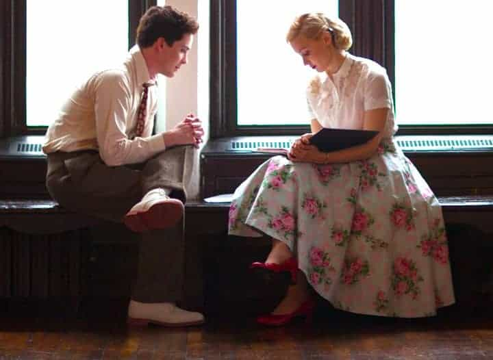 Indignation: film review